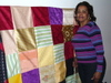Quilting_student_with_creation