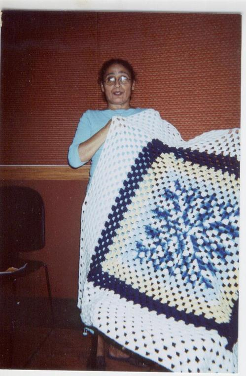 Gloria_and_her_blue_white_gold_crochet_b